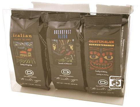 Right Roast® Coffee Sampler