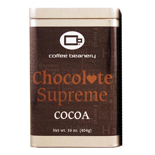 CB Chocolate Supreme Cocoa