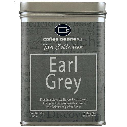 Coffee Beanery Earl Grey Tea