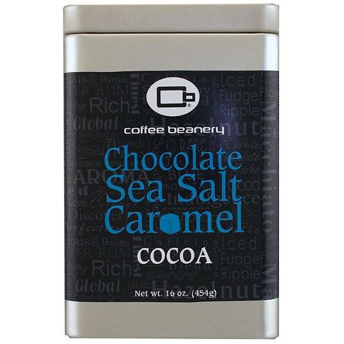 CB Chocolate Sea Salt Caramel Cocoa