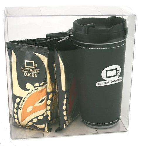 Cocoa Mug Set