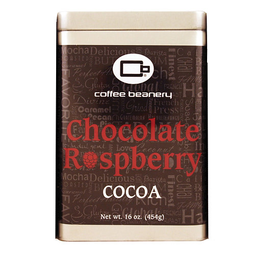 CB Chocolate Raspberry Cocoa