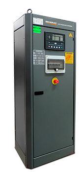 tablero de control electrico para planta de emergencia