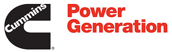 logotipo Cummins Power Generation