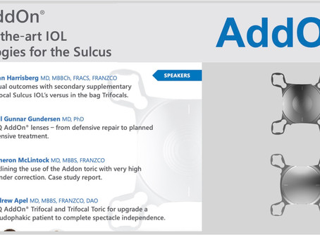 1stQ AddOn: клінічний досвід для вдосконалення