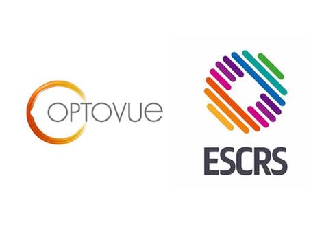 Optovue на ESCS 2019