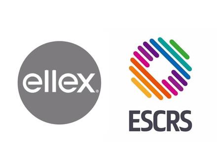 Анонс подій ELLEX на ESCRS2019