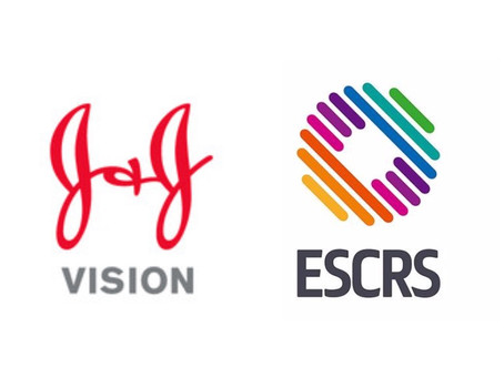 Анонс подій Johnson&Johnson VISION @ESCRS2019