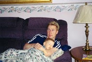 There is nothing better than being a dad.  I know Derek understands how special moments like this have made me feel.