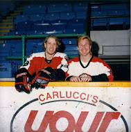 Joe Thornton - NHL Hockey Player
