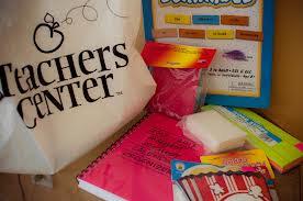 Teaching Supplies