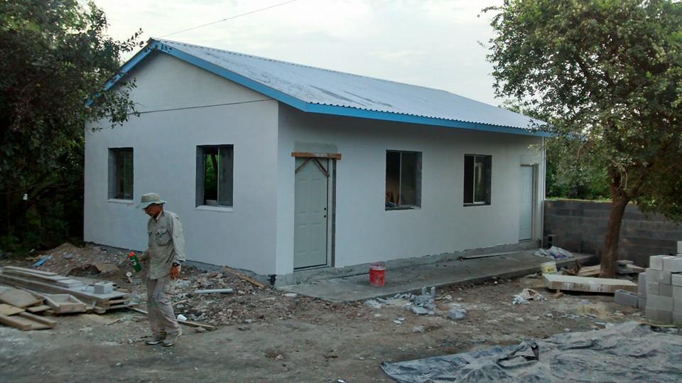 School Building Maintenance