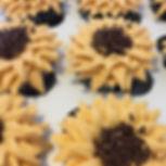 sunflower cupcake.JPG