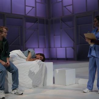Nurse Emily - Angels In America