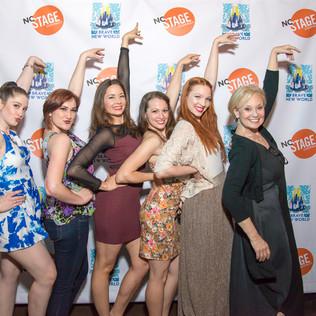 Ladies of Brave New World