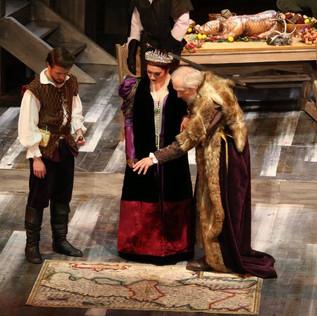 Goneril - King Lear