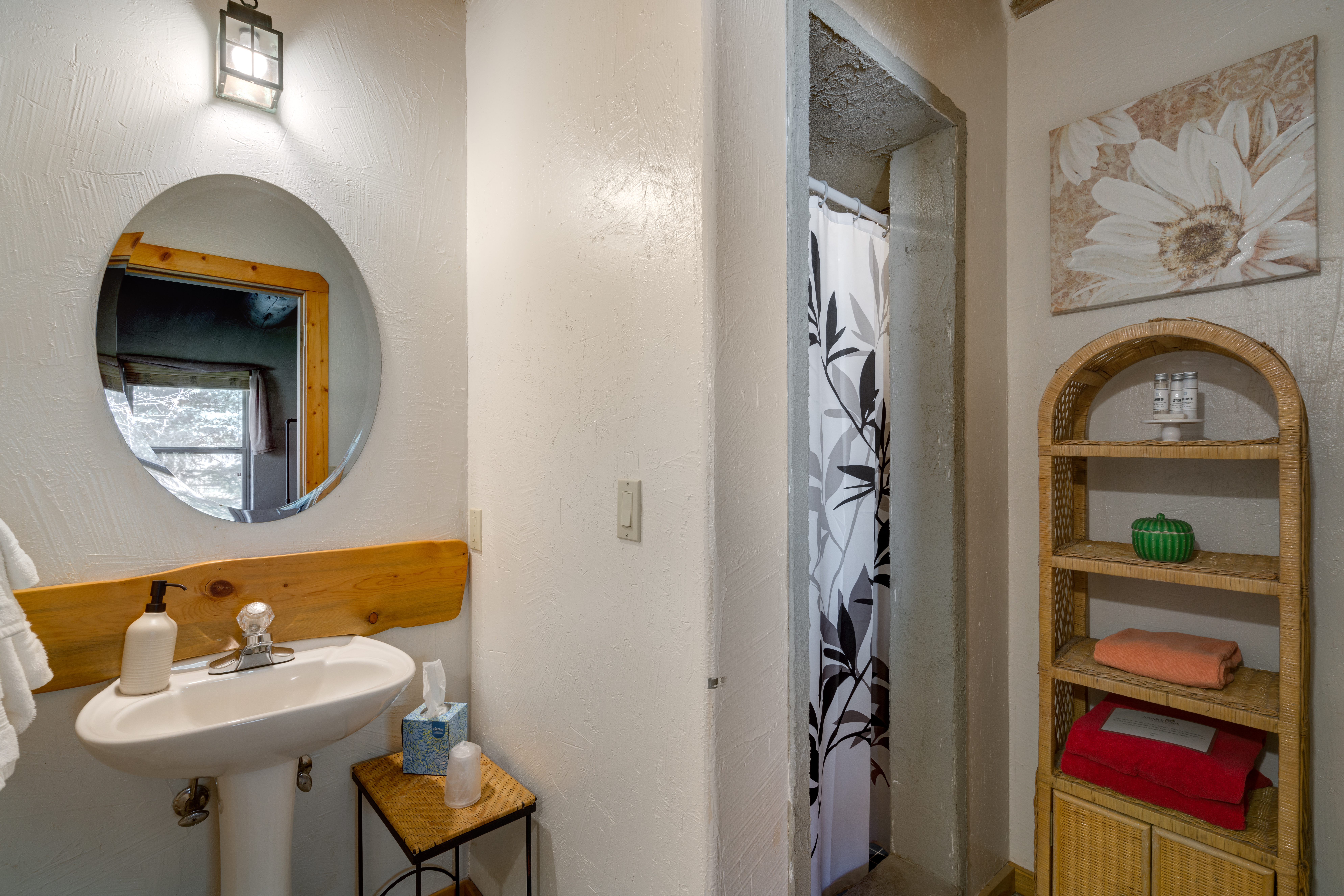 Gemelo Bathroom
