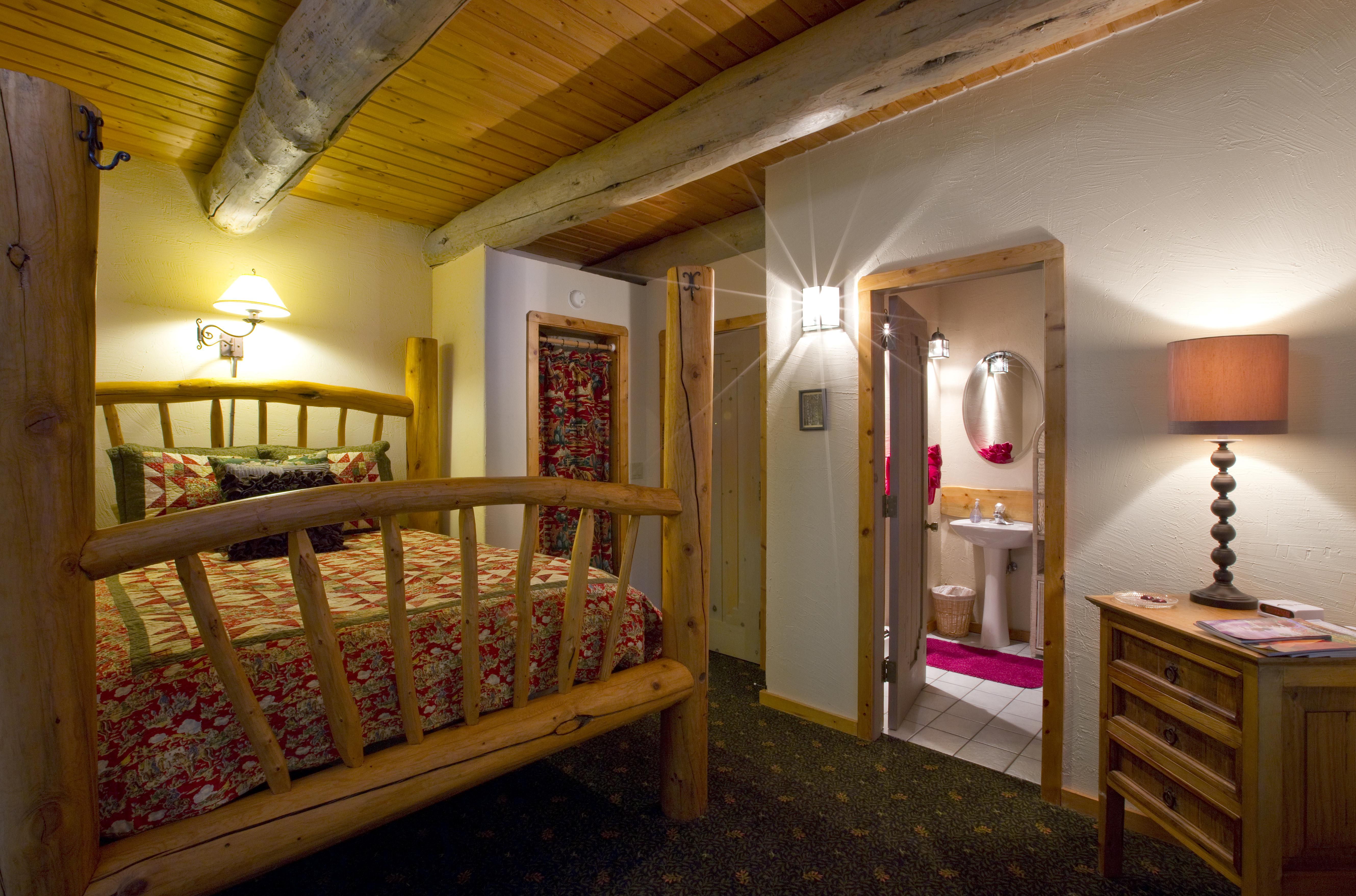 Mariposa B&B Guest Room 1