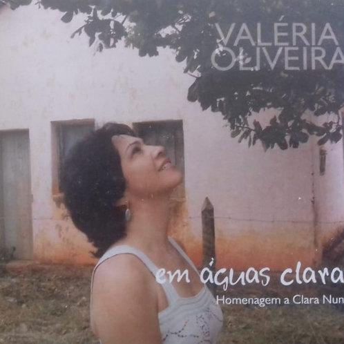 CD Em águas Claras - Homenagem à Clara Nunes