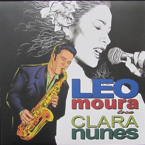 CD Léo Moura toca Clara Nunes