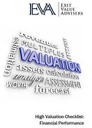 Highly Valuable Business Checklist Cover