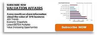 Business valuer melbourne
