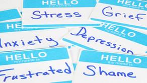 Mental Health in SME CEOs and directors