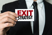 Sell my business exit strategy