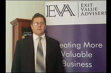 Exit Value Advisers, business valuations