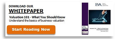 Business Valuation 101 Basics
