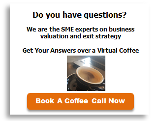 business valuation consulting