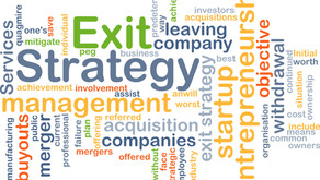 The key elements of a successful exit strategy plan