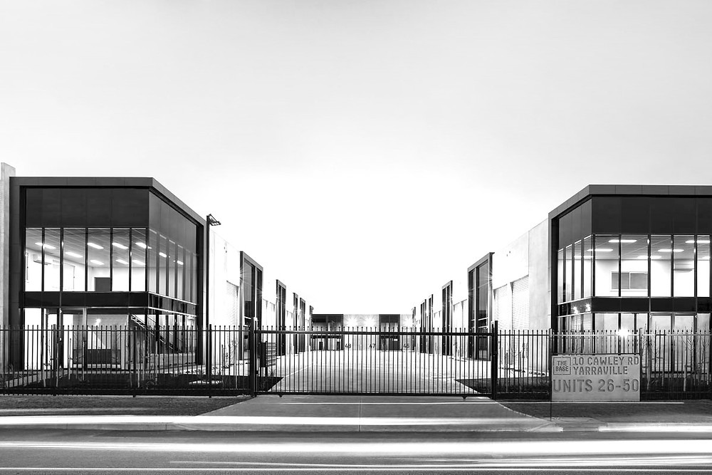 The Base Yarraville by Sector Property Group