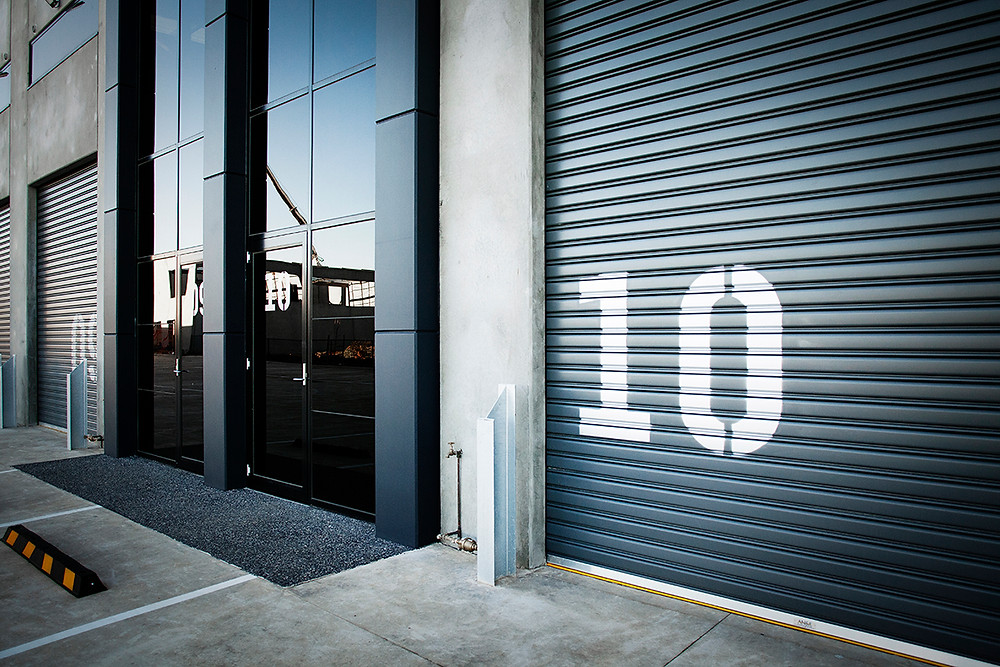 Warehouse Office at The Base Point Cook by Sector Property Group
