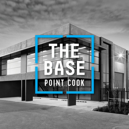 The Base Point Cook: 40B Wallace Avenue, Point Cook - Street-facing Showroom Warehouses, Self-contained offices, Warehouse offices