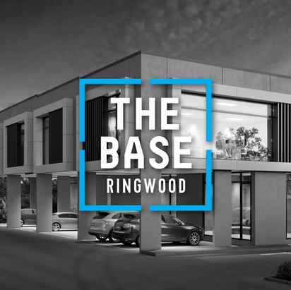 The Base Ringwood: 93A Heatherdale Road, Ringwood - Own Your Own Warehouse Storage Space - 24hr Drive-in, drive-out access