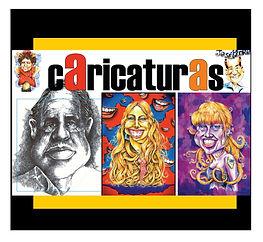 workshop de caricaturas