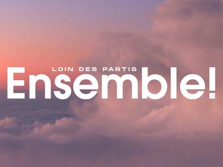Presentation - Ensemble !