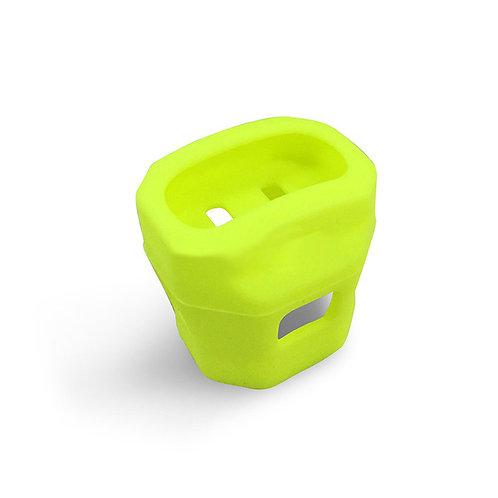 Silicon Adapter for Badminton Sensor (for Koospur 3.0)
