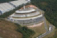 foto aérea, fotografias aéreas, aérea, foto, indústria, fotos aéreas