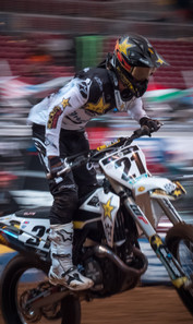 St Louis Supercross 2020