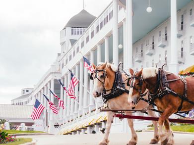 Grand Hotel Mackinac