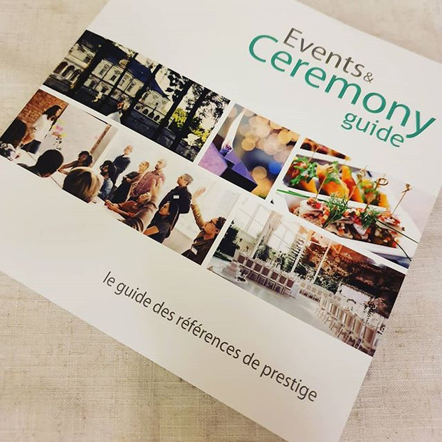 Events and Ceremony Venue guide