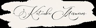 Events by KM | Katinka Meszaros