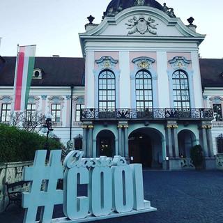 Royal Palace of Godollo, Hungary