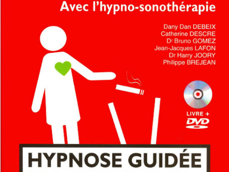 Arrêt du tabac avec l'hypnose thérapeutique