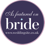 Featured on BRIDE