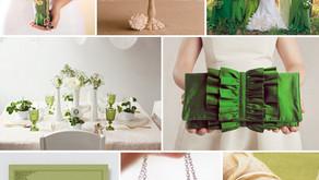 St Patrick's Day: Theme Wedding
