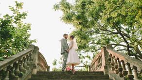 Helen & Simon's Wedding