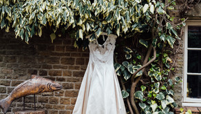 How to find your wedding dress